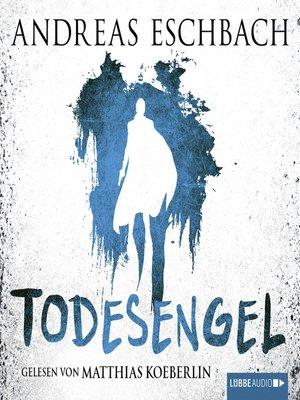 cover image of Todesengel
