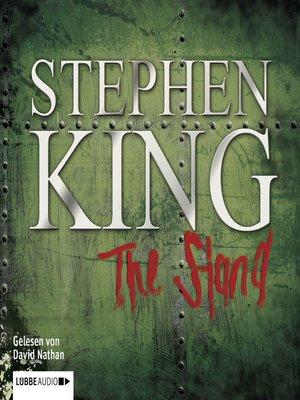 cover image of The Stand--Das letzte Gefecht