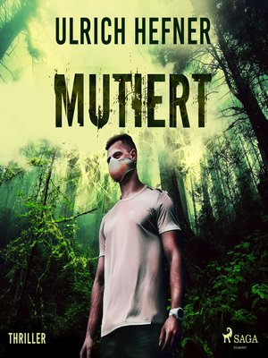 cover image of Mutiert