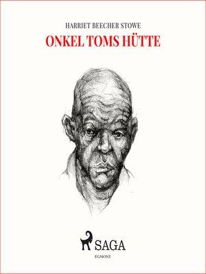 cover image of Onkel Toms Hütte