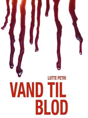 cover image of Selma-serien, bind 2
