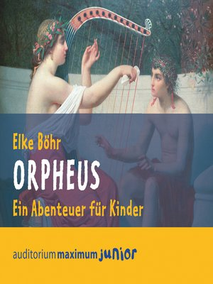 cover image of Orpheus