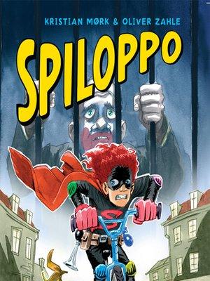 cover image of Spiloppo