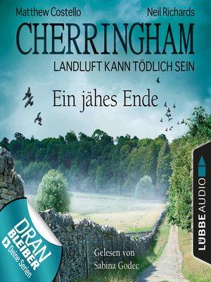 cover image of Cherringham--Landluft kann tödlich sein, Folge 31