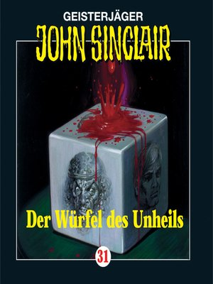cover image of John Sinclair, Folge 31