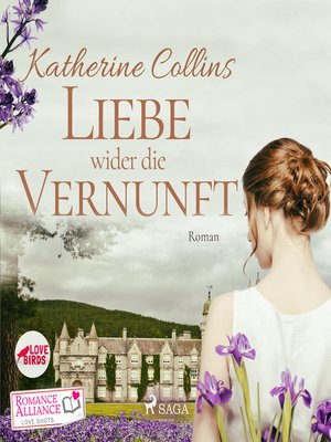 cover image of Liebe wider die Vernunft--Romance Alliance Love Shots 1