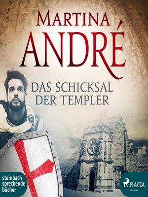 cover image of Das Schicksal der Templer