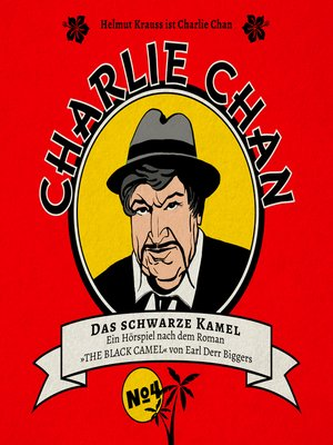 cover image of Charlie Chan, Fall 4