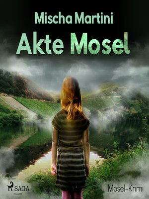cover image of Akte Mosel