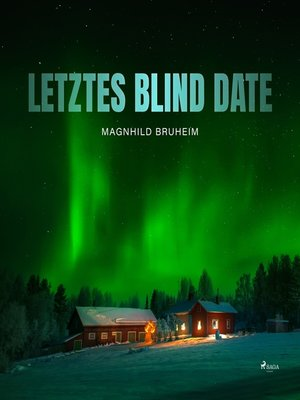 cover image of Letztes Blind Date