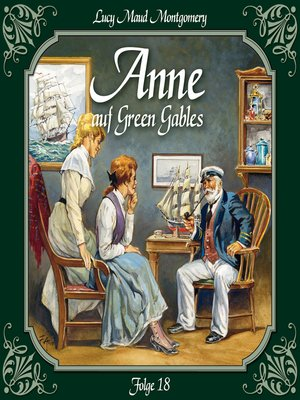 cover image of Anne auf Green Gables, Folge 18