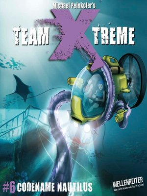 cover image of Team X-Treme, Folge 6