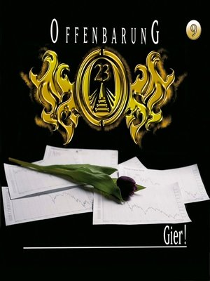 cover image of Offenbarung 23, Folge 9