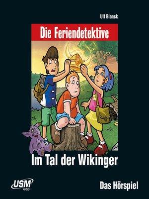 cover image of Die Feriendetektive, Teil 8