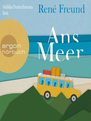 cover image of Ans Meer