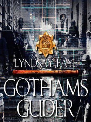 cover image of Gothams guder