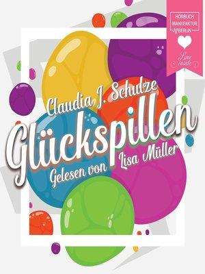cover image of Glückspillen