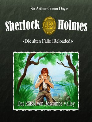 cover image of Sherlock Holmes, Die alten Fälle (Reloaded), Fall 42