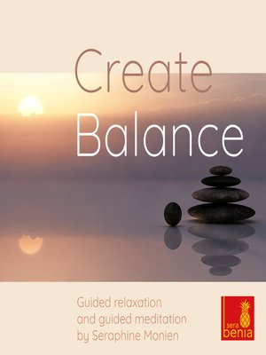 cover image of Create Balance