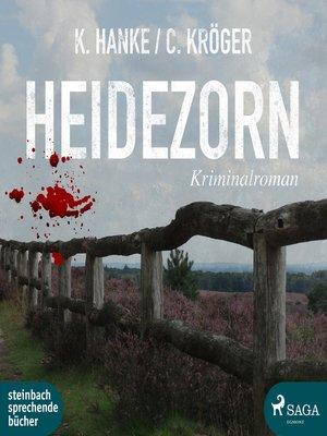 cover image of Heidezorn