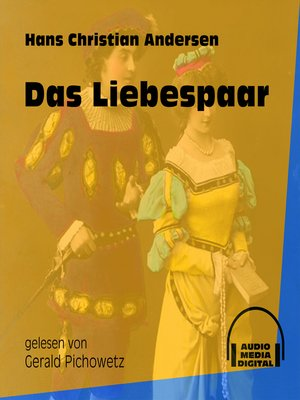 cover image of Das Liebespaar