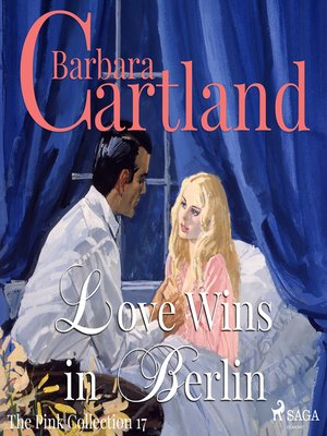 cover image of Love Wins in Berlin--The Pink Collection 17