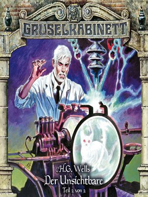 cover image of Gruselkabinett, Folge 121