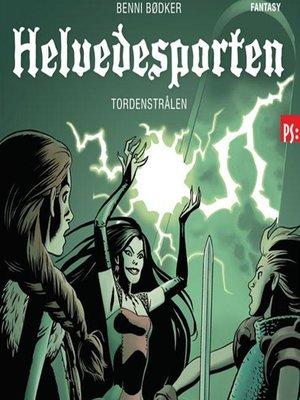 cover image of Tordenstrålen--Helvedesporten 6