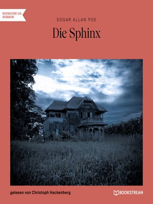 cover image of Die Sphinx