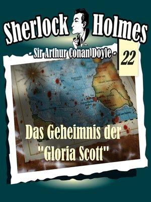 cover image of Sherlock Holmes, Die Originale, Fall 22