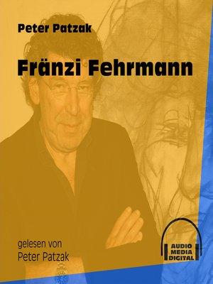 cover image of Fränzi Fehrmann