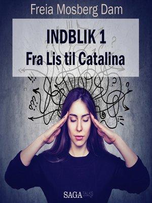 cover image of Indblik, 1
