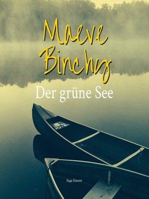 cover image of Der grüne See