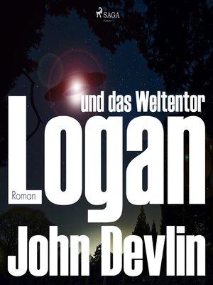 cover image of Logan und das Weltentor