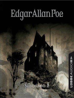 cover image of Edgar Allan Poe, Sammelband 8