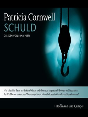 cover image of Schuld