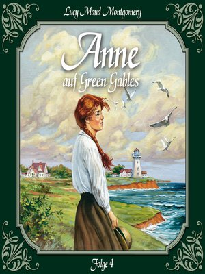 cover image of Anne auf Green Gables, Folge 4