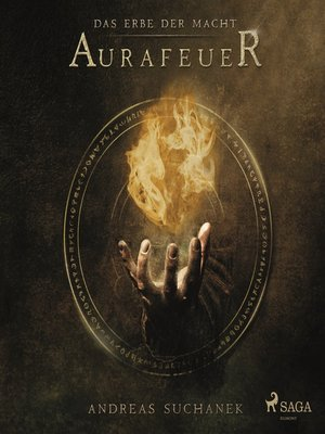 cover image of Aurafeuer