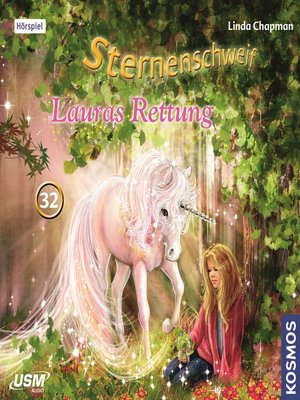 cover image of Sternenschweif, Teil 32