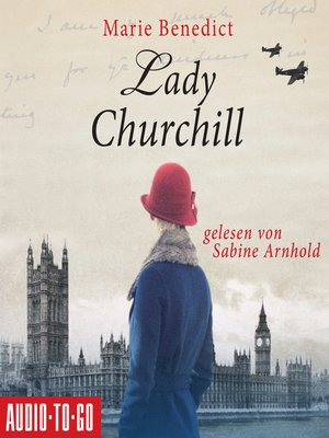 cover image of Lady Churchill
