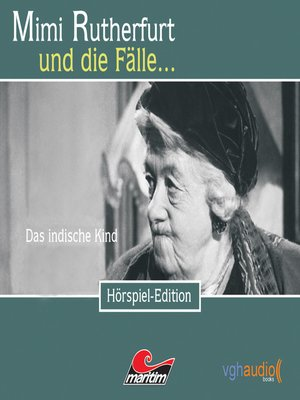 cover image of Mimi Rutherfurt, Folge 8