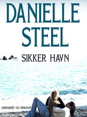 cover image of Sikker havn