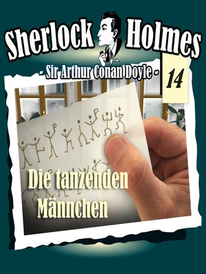 cover image of Sherlock Holmes, Die Originale, Fall 14