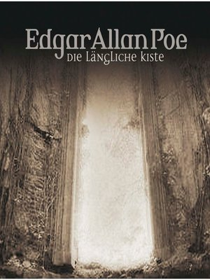 cover image of Edgar Allan Poe, Folge 14