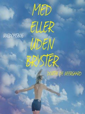 cover image of Med eller uden bryster