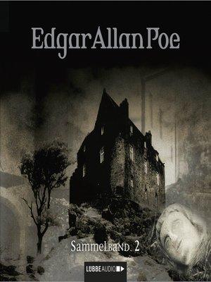cover image of Edgar Allan Poe, Sammelband 2