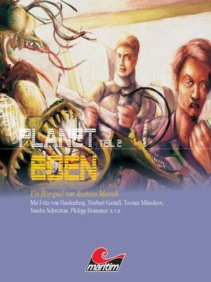 cover image of Planet Eden, Planet Eden, Teil 2