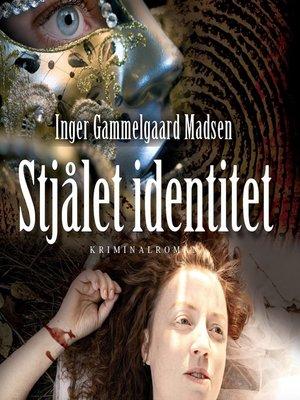 cover image of Stjålet identitet