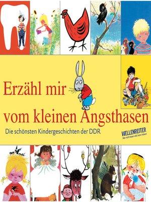 cover image of Die schönsten Kindergeschichten der DDR, Teil 1