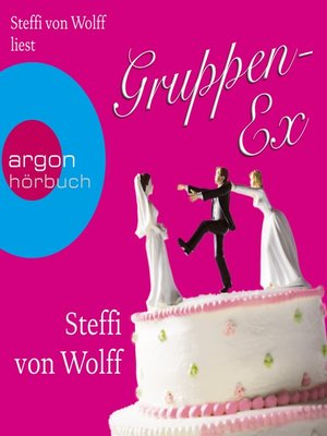 cover image of Gruppen-Ex (Autorinnenlesung)